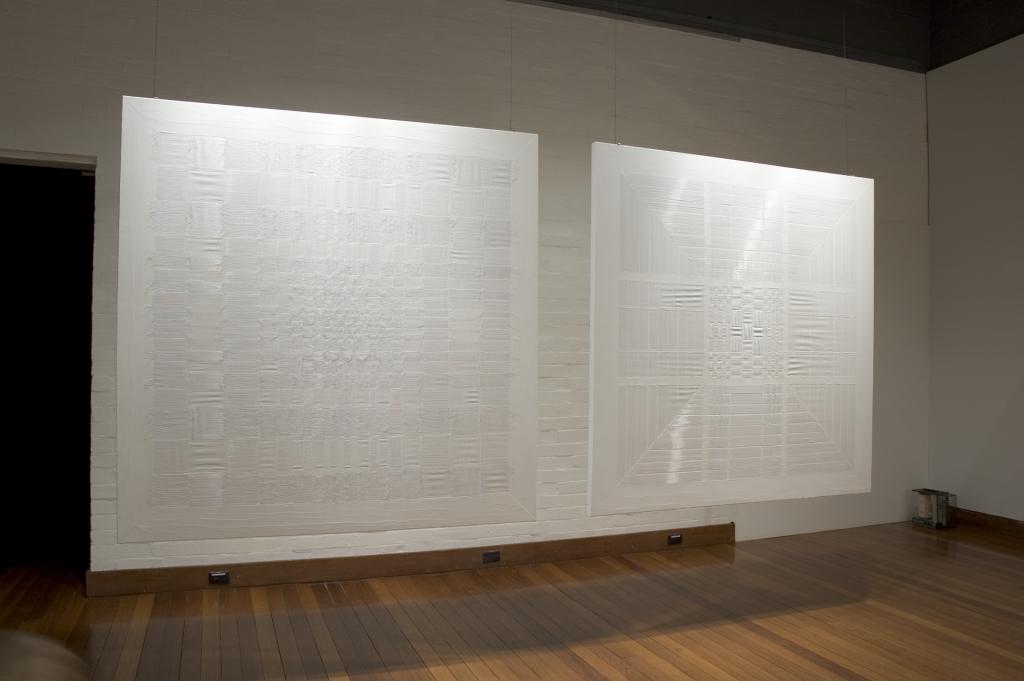 Installation view, Ivan Dougherty Gallery