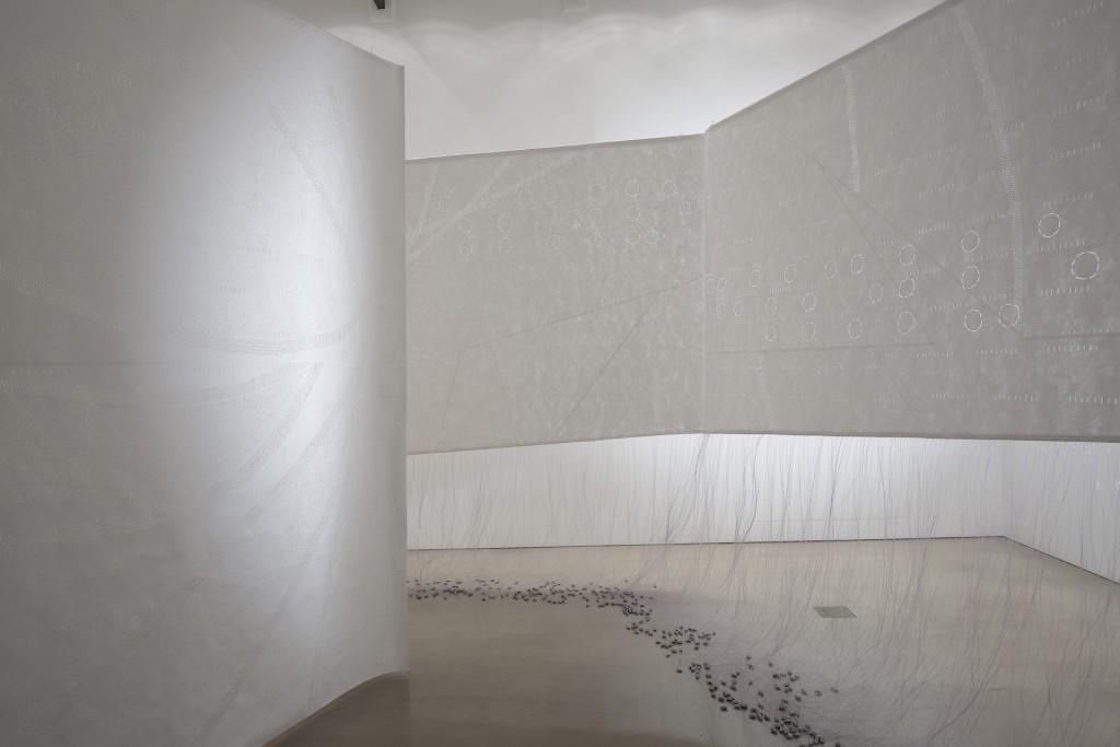 Installation view, RMIT Gallery